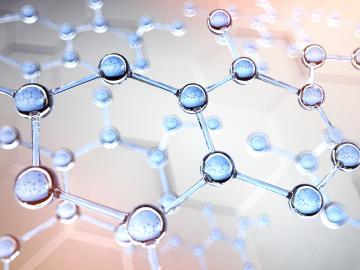 Development of new materials新材料の開発